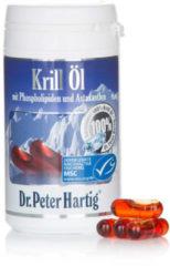 Dr. Peter Hartig - Für Ihre Gesundheit Krill Öl, 60 Kapseln
