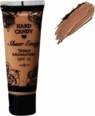 Beige Hard Candy Cosmetics Hard Candy Tinted Moisturizer SPF 15 Sheer Envy - 139 Deep