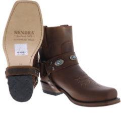 Bruine Sendra 11070 Flota Ours Boots