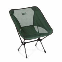 Helinox - Chair One - Campingstoel maat 52 x 50 x 66 cm, olijfgroen/grijs