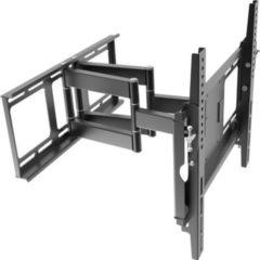 Dynamic Wave TV Wandhalterung, 32 bis 70 Zoll, schwenkbar, neigbar, ausziehbar