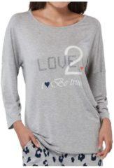 Shirt Ringella Grau