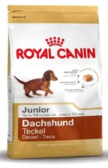 Royal Canin Breed Royal Canin Dachshund 30 junior Hondenvoer 1.5 kg