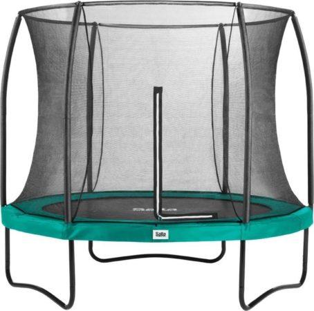 Afbeelding van Groene Salta Comfort Edition trampoline ⌀366 cm