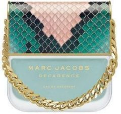 Marc Jacobs Decadence Eau So Decadent 50 ml Eau De Toilette edt Spray Profumo Donna