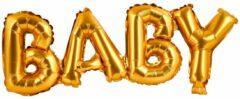 Xenos Folie ballon - Baby - 70 cm