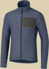 Shimano Transit Windbreak Jacket Men Herren Fahrradjacke Größe XL navy blazer