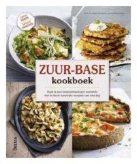 Zuur-base kookboek - Jurgen Vormann en Karola Wiedemann