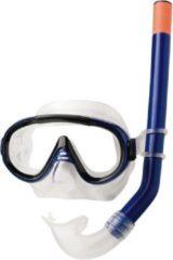 Rucanor Dolphina - Snorkelset - Kinderen - Blauw