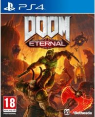 Bethesda Doom Eternal - Special Edition - PS4