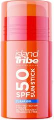 Island Tribe SPF 50 Sun Stick 30gr Zonnebrand Transparant