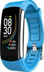 RNH Stappenteller Blauw 3.0 | Activity Tracker | Hartslagmeter | Bewegingstracker | Afstandmeter | Stappenteller Horloge 3.0 | Activity Tracker | Hartslagmeter | Bewegingstracker | Afstandmeter | Saturatiemeter | Smartwatch