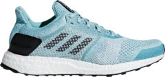 Laufschuhe UltraBOOST ST Parley mit recyceltem Material AC8207 adidas performance blue spirit/ftwr white/chalk pearl s18