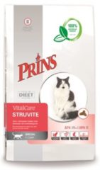 Prins Vitalcare Cat Struvite Gevogelte - Kattenvoer - 1.5 kg - Kattenvoer