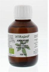 Cruydhof Amandelolie Koudgeperst Bio (100ml)