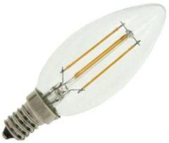 Baileys Kaarslamp LED filament 3W (vervangt 30W) kleine fitting E14