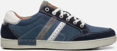 Blauwe Australian Footwear Lombardo Leather