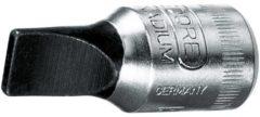 Gedore IS 20 5,5 6171640 Plat Schroevendraaierdop 5.5 mm 1/4 (6.3 mm)