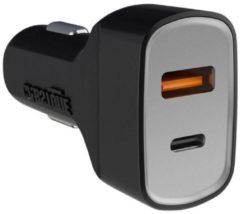 Cabstone Quick Charge USB Typ C, Ladegerät