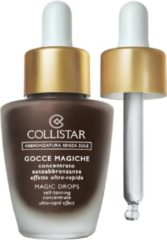 Million Dollar Tan Collistar Magic Drops Zelfbruiner Medium - 30 ml - Zelfbruiner