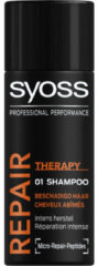 Syoss Repair therapy shampoo 50 Milliliter