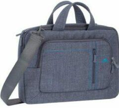 Grijze Riva Case Rivacase laptoptassen 7520