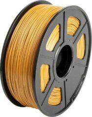 SUNLU PLA filament 1.75mm 1kg Licht Goud
