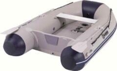 Witte Talamex Comfortline TLA350 opblaasbare boot