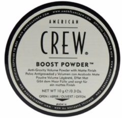 Volumegevende Kuur Boost Powder American Crew