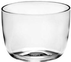 Transparante Serax by Vincent van Duysen - Glas Laag - 4 stuks
