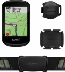 Garmin Edge 830 Performance Bundel Fietscomputer - Zwart