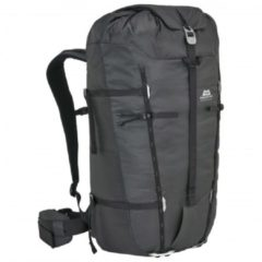 Mountain Equipment - Tupilak 45+ - Klimrugzak maat 45 l - Regular zwart/grijs
