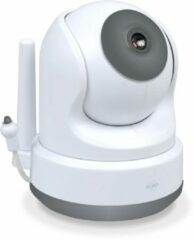 Witte ELRO BC3000-C Extra camera voor ELRO BC3000 Baby Monitor Royale HD Babyfoon