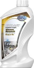 Gele MPM Koelvloeistof -40 graden Renault / Nissan - 1 liter