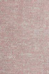 Roze Sunbrella CHARTRES CHA J184 Rose glimmend buitenstof per meter, stof voor tuinkussens, terraskussens, palletkussens, plofkussens, zitzakken waterafstotend, kleurecht, schimmelwerend