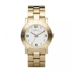 Marc Jacobs MBM3056 dames horloge