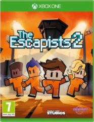 Team17 The Escapists 2 /Xbox One