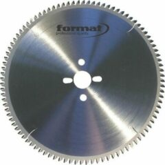 Cirkelzaagblad HM 400x3,4x40-96 tanden FORMAT