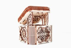Wooden City Houten 3D puzzel mysterieuze box 14,5 cm