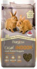 Burgess excel indoor rabbit nuggets 1,5 kg