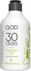 Qod City 30 days straight effect keratine behandeling