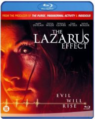 Kolmio Media Lazarus Effect | Blu-ray