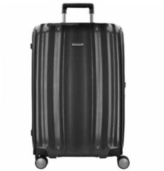 Lite-Cube Spinner 4-Rollen Trolley 76 cm Samsonite black