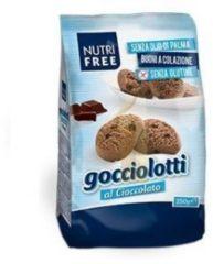 Nt food NUTRIFREE GOCCIOLOTTI CIOCCOLATO