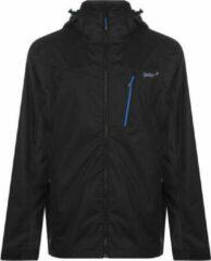 Gelert - Horizon Waterdichte jas - Regenjas - Heren - Zwart - 3XL