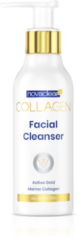NovaClear Collagen Facial Cleanser 150ml.
