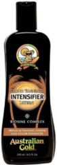 Cartier Australian Gold Rapid Tanning Intensifier Lotion - 250 ml - zonbronzer