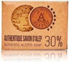 Zeep Aleppo - 30% Laurierolie - 190g