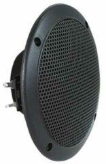Zwarte Visaton luidsprekers Full-range luidspreker zoutwaterbestendig 13 cm