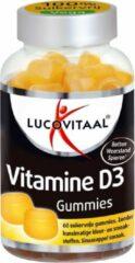 Lucovitaal Gummies Vitamine D3 60 gummies